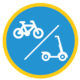 City Parking - Bici y Patineta