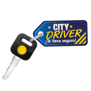 City Parking - Conductor elegido