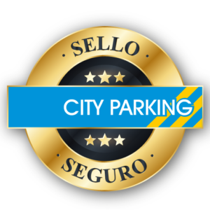 City Parking Sello Seguro