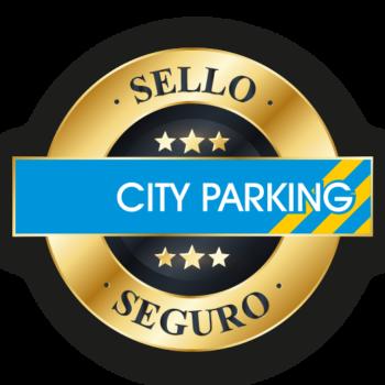 City Parking Sello Seguro