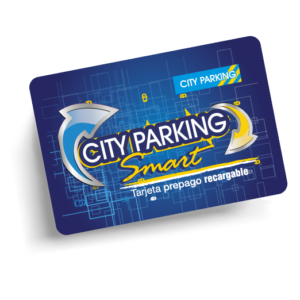 City Parking Tarjeta Smart